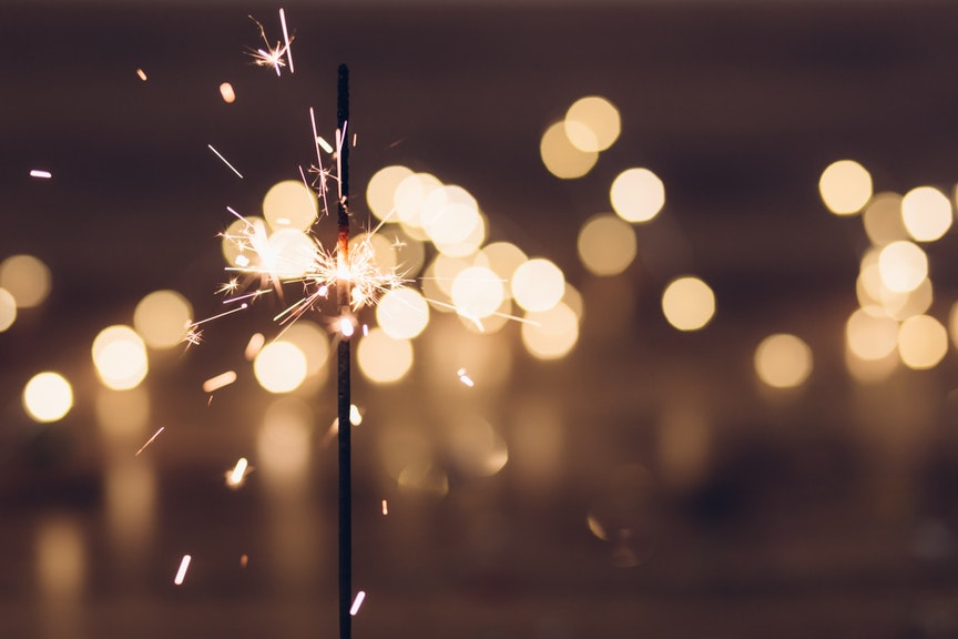 How to Have Successful New Year's Resolutions for 2018