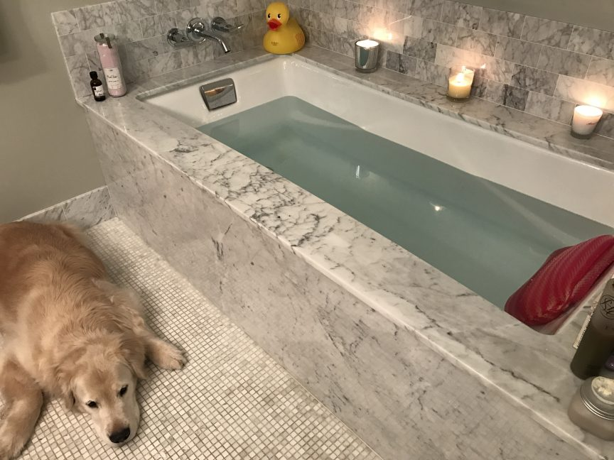 Epson Detox Bath Recipe