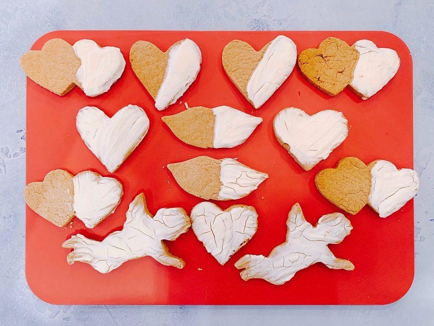IMVanilla Peanut Butter Biscuits2